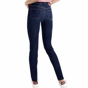 """NEW Madewell 9"""" High Rise Skinny Jeans"""